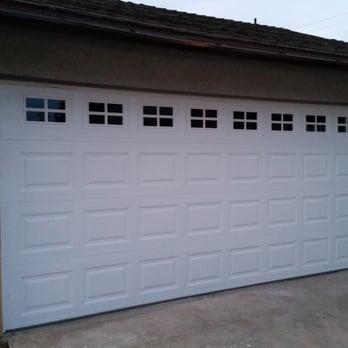 Redman Custom Garage Doors Garage Door Services 4081 Calle