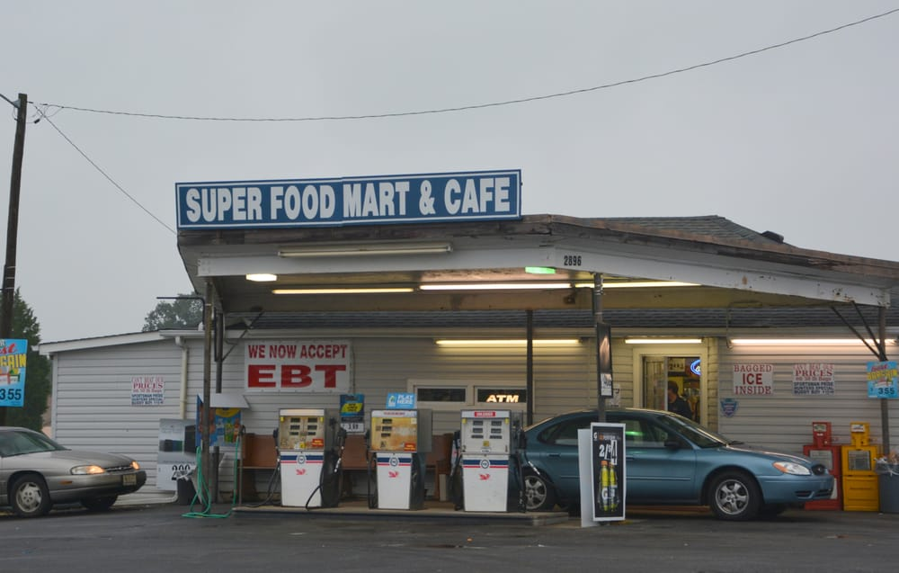 Superfood Mart: 2896 E Maiden Rd, Maiden, NC