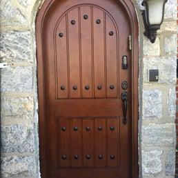 Photo of Exclusive Door Company - Brooklyn NY United States & Exclusive Door Company - Door Sales/Installation - 672 Morgan Ave ...