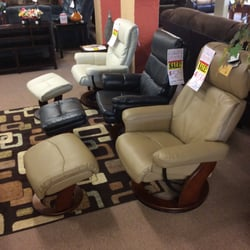 Bon Photo Of Furniture World   Oak Harbor, WA, United States. Stress Free  Reclining
