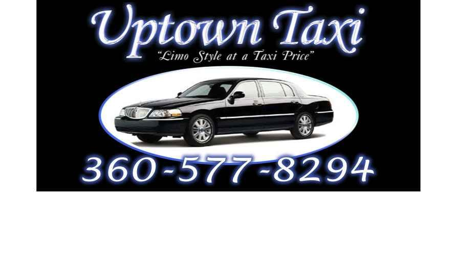 Uptown Taxi LLC: 1405 17th Ave, Longview, WA