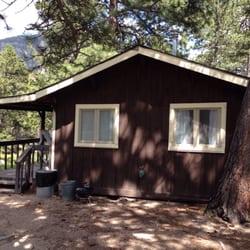 Photo Of Cascade Cottages   Estes Park, CO, United States. Cabin 9