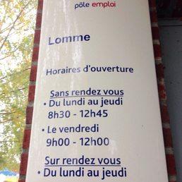 Pole Emploi Employment Agencies 17 Rue Du Chemin Saint Martin