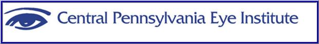 Central Pennsylvania Eye Institute: 825 Fishburn Rd, Hershey, PA