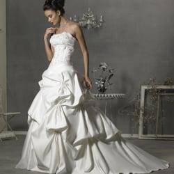 a8c52a0d79f40 Discount Sarah's Bridal - 22 Reviews - Bridal - 5545 W Belmont Ave ...
