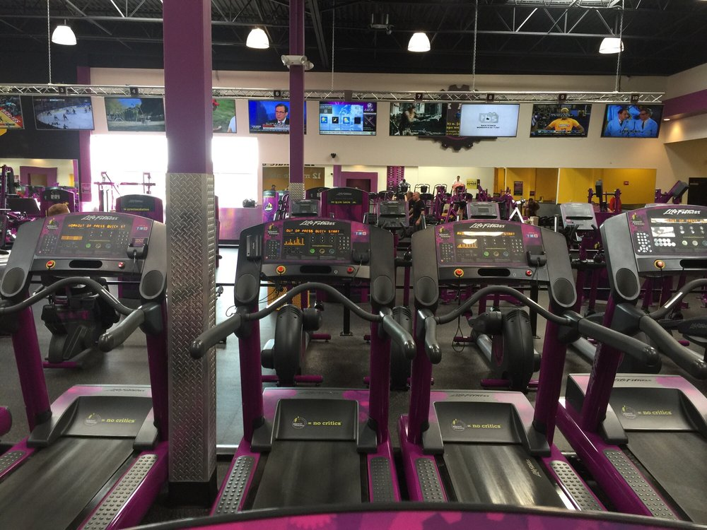 Planet Fitness Millville 28 Photos Gyms 101