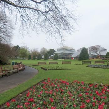 Photo Of Glasgow Botanic Gardens   Glasgow, United Kingdom