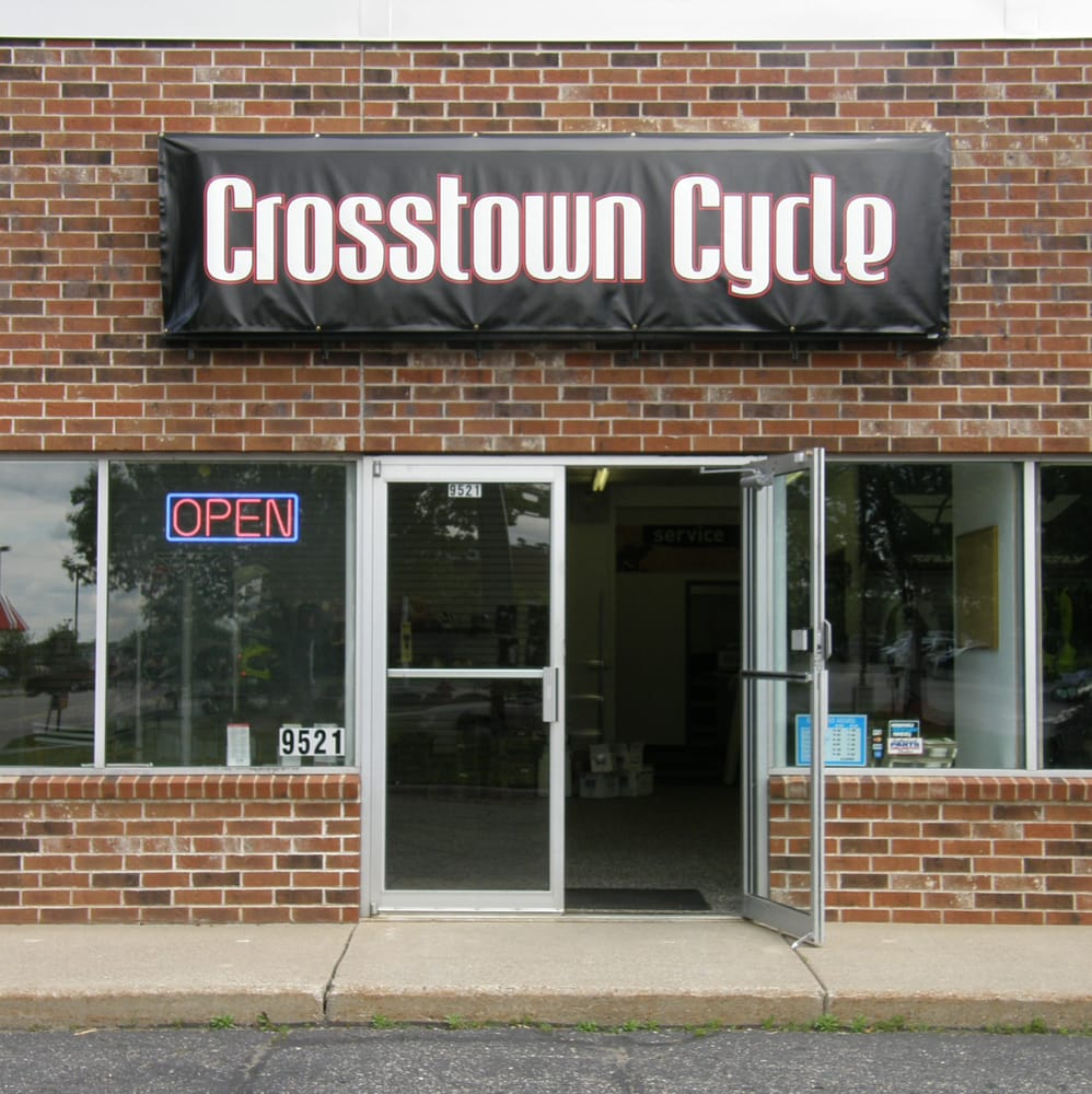 Crosstown Cycle