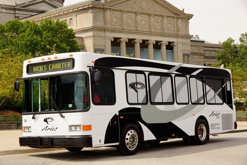 aries charter transportation 15 fotos 20 beitr ge personenbef rderung chicago il. Black Bedroom Furniture Sets. Home Design Ideas