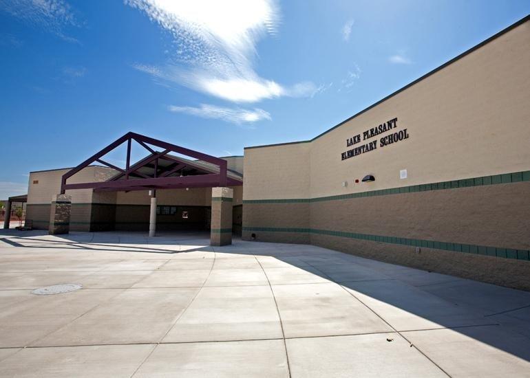 Lake Pleasant Elementary School