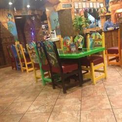 Mexican Restaurants In Haleyville Al