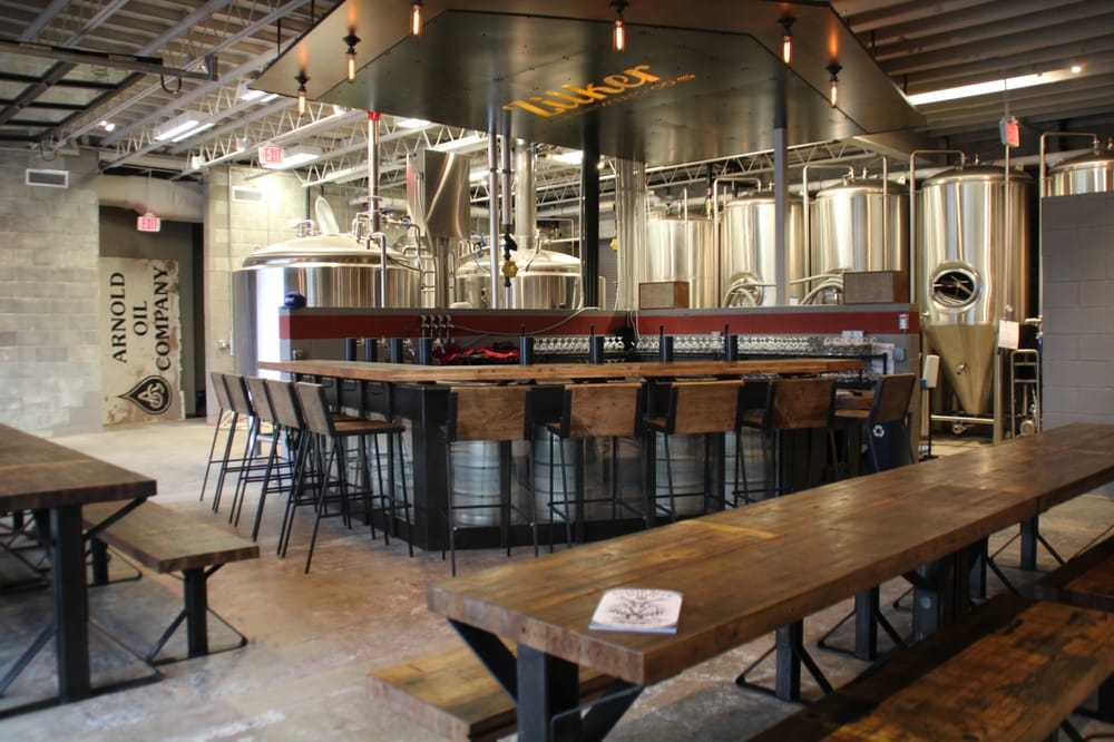Zilker Brewing Company and Taproom