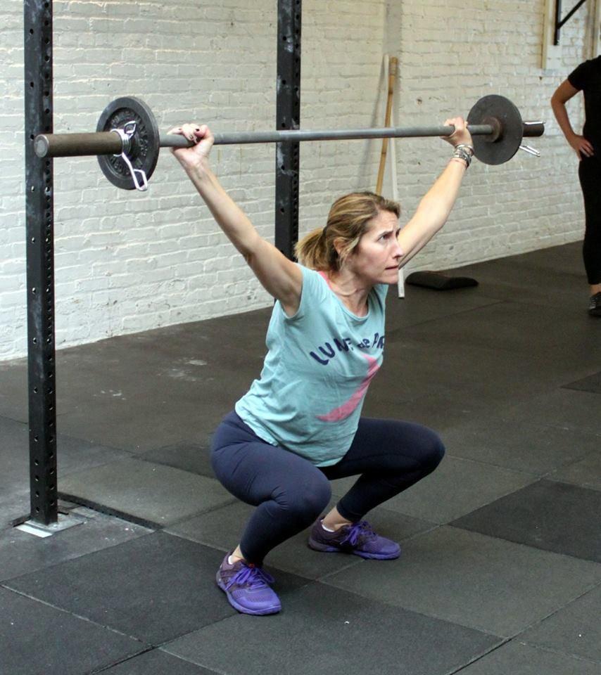 CrossFit MPH