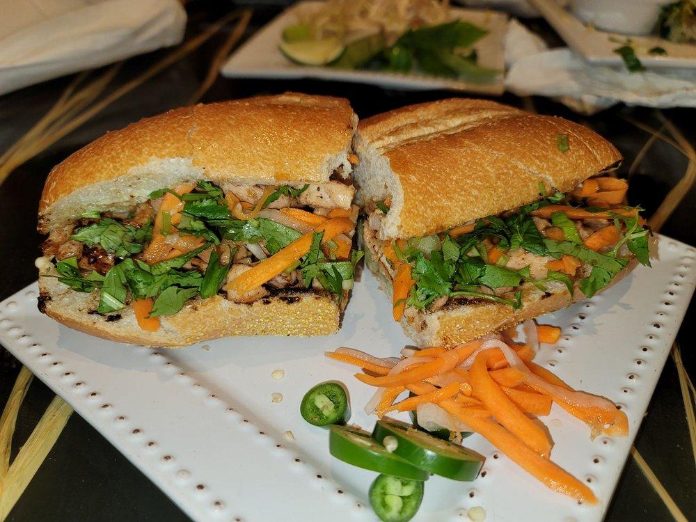 Lemongrass Vietnamese Bistro