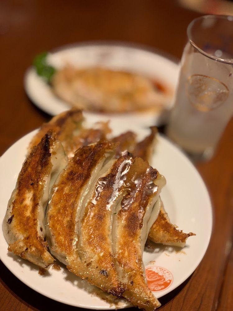 Ginza TENRYU