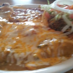 Popo Mexican Food Roswell