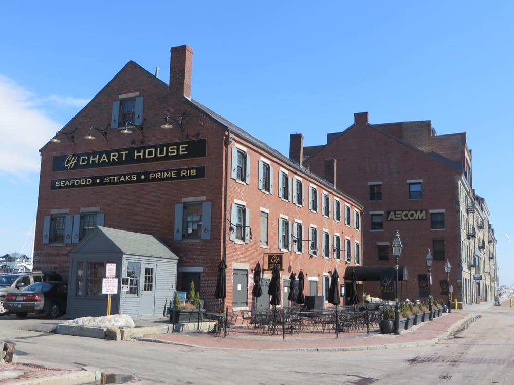 Photo Of Chart House Boston Ma United States 3