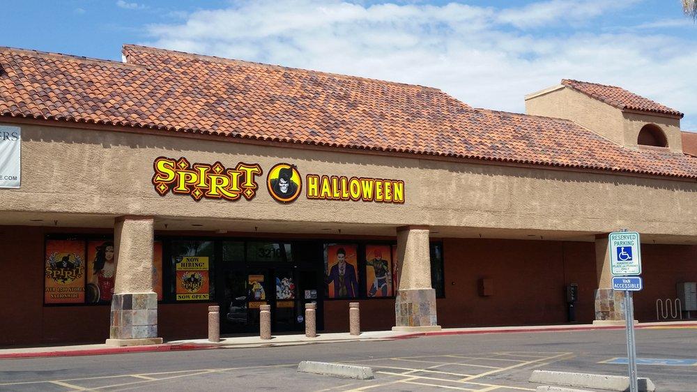 Spirit Halloween Tempe