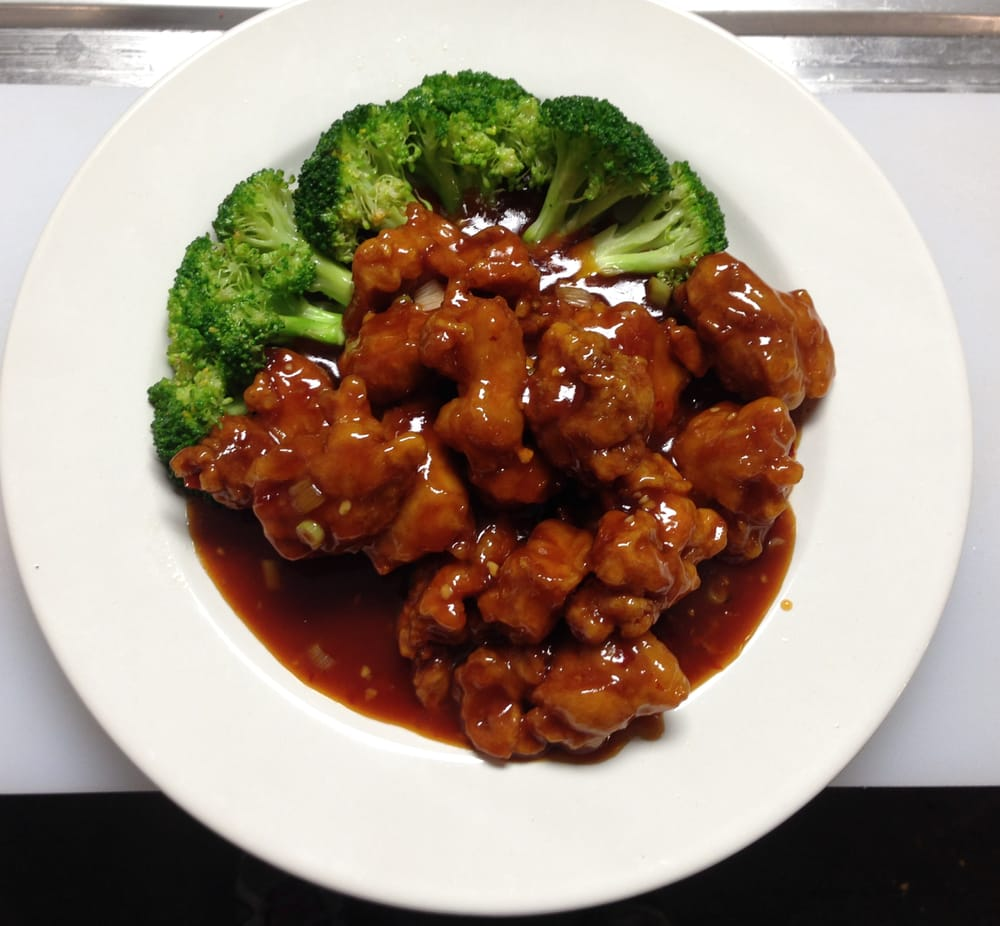 Chinese Restaurants Near Wheeling Wv