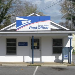 Us post office post offices 43 main st sperryville - United states post office phone number ...
