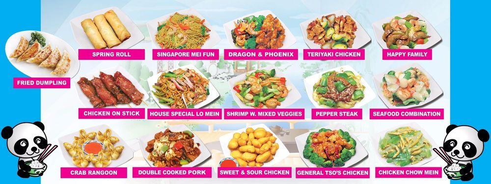 Taste of China: 989 N US 31, Whiteland, IN