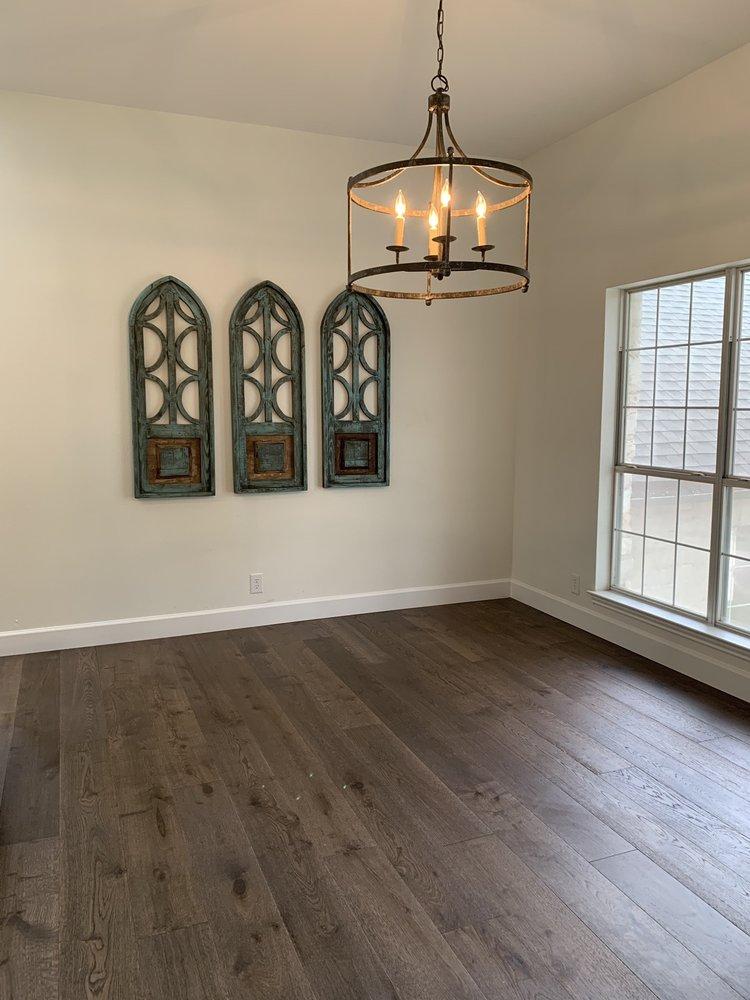 Austin Hardwood Flooring, Inc