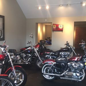 Scooters Plus - Motorcycle Dealers - 395 Boston Post Rd