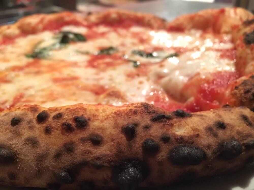Nomad Pizza Company