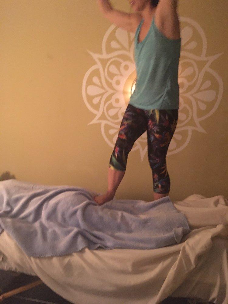 Tori Swilley Massage: 1509 49th St S, Gulfport, FL