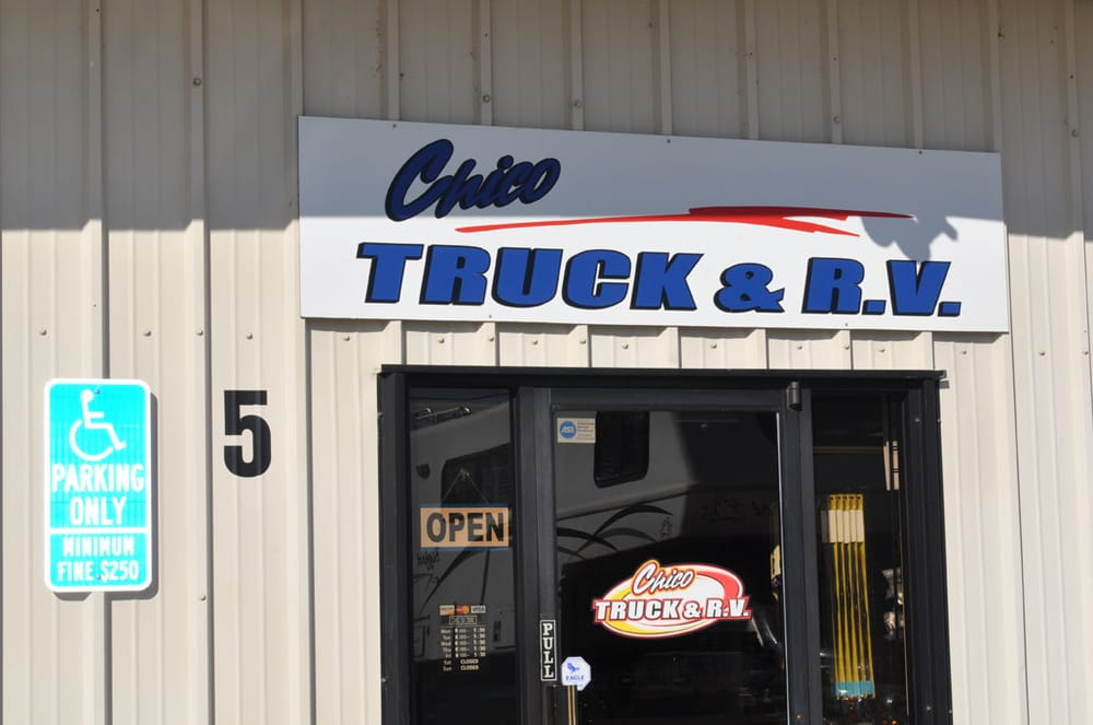 Chico Truck Amp Rv 14 Photos Amp 11 Reviews Rv Dealers 5