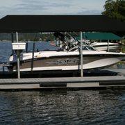 Float plane Photo of Boat Lifts International - Mount Vernon WA United States. & Boat Lifts International - Boating - 1500 E College Way Mount ...