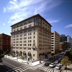 Photo Of The Back Bay Hotel Boston Ma United States