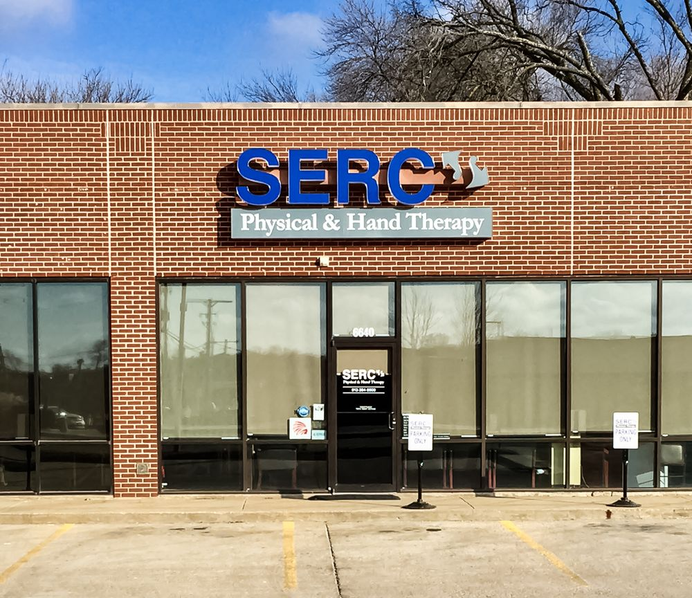 SERC Physical Therapy - Mission: 6640 Johnson Dr, Mission, KS