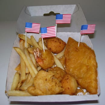 Long john silver s 27 photos 30 reviews fast food for Long john silvers fish