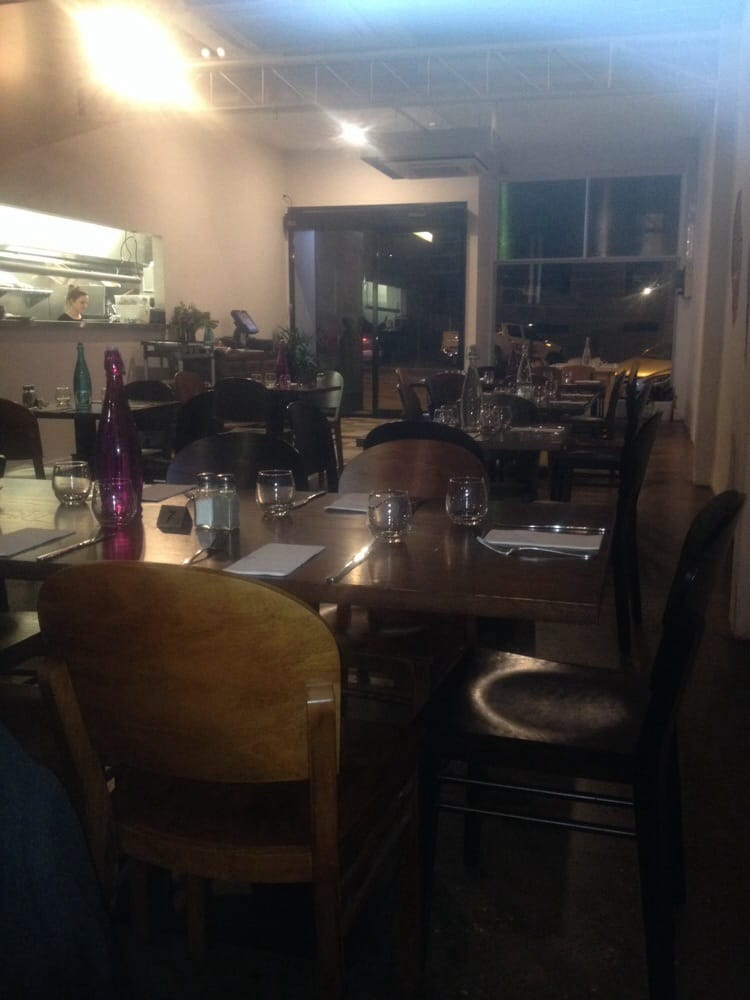 Precinct Bar & Restaurant