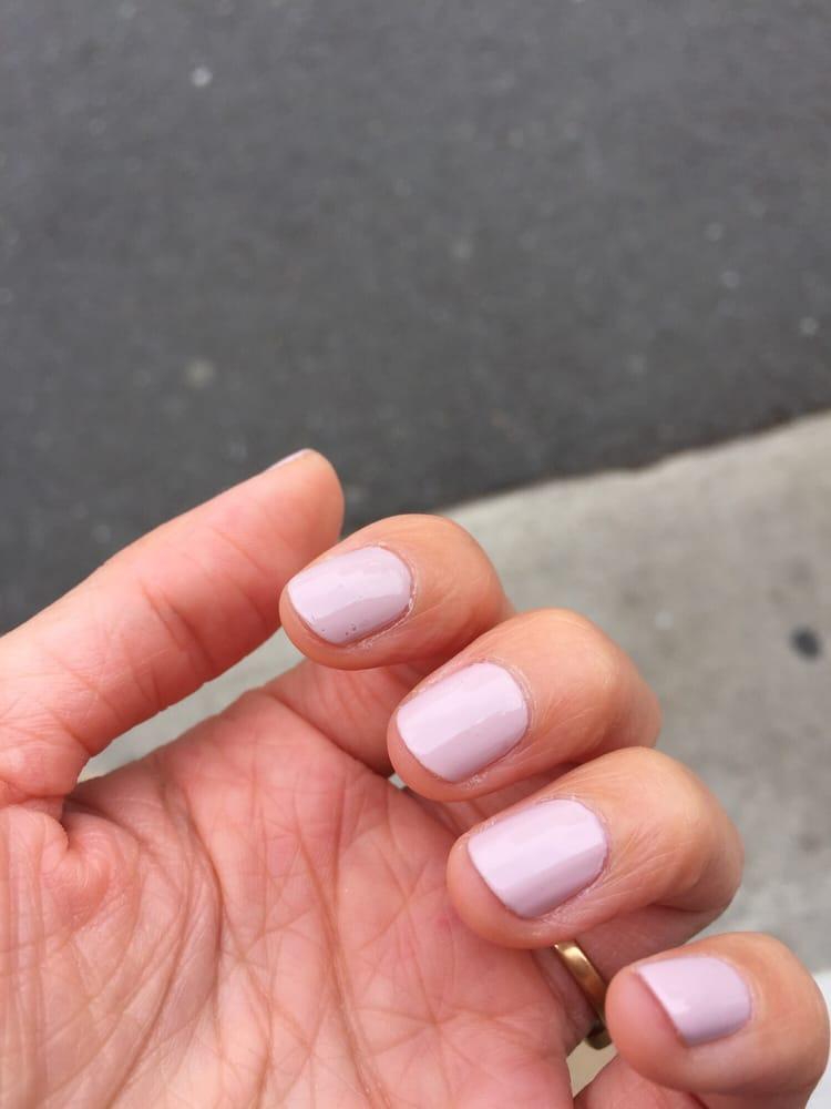 bubbly nails - Yelp