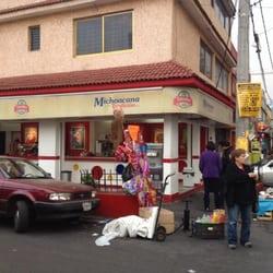 Paleteria Taraska Ice Cream Frozen Yogurt Calle 19 218 Mexico