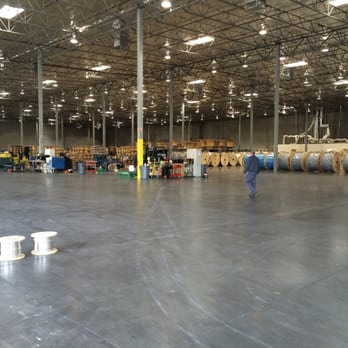 Priority Wire & Cable - Building Supplies - 2970 N Lamb Blvd ...