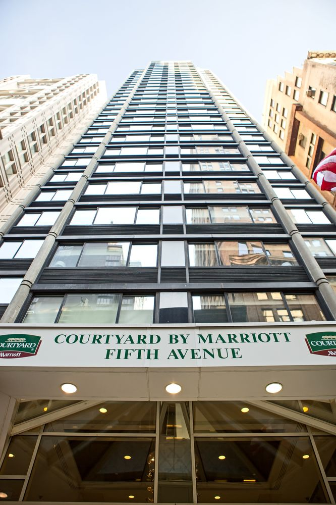 Courtyard by Marriott New York Manhattan/Fifth Avenue