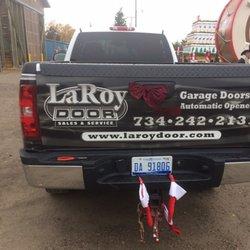 Photo of Laroy Door - Monroe MI United States & Laroy Door - 10 Photos - Garage Door Services - 704 S Telegraph Rd ... Pezcame.Com