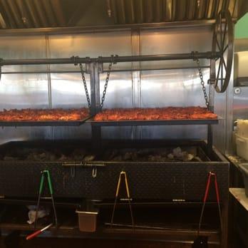 photo of backyard taco mesa az united states look at all that