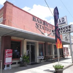 Barbecue Station 16 Reviews Barbeque 114 S Esplanade