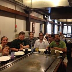 Photo Of Aoyama Anese Steakhouse Lounge Erie Pa United States Max
