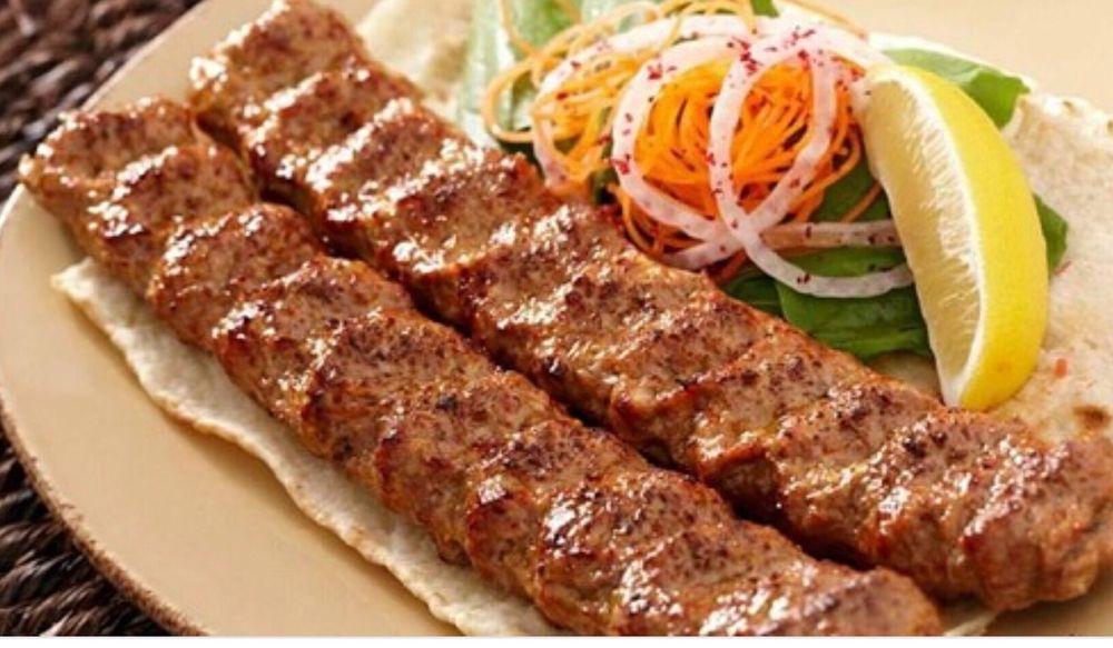 Yasmeen's Mediterranean Foods