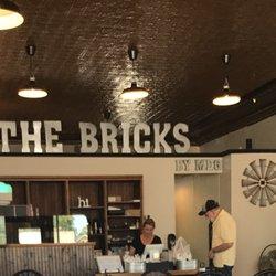 The Bricks By Meg Cafes 1530 Main St Goodland Ks Restaurant