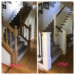 Photo Of Cascade Stair Company   Fall City, WA, United States