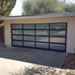 Superb Photo Of Cristou0027s Garage Door   Fresno, CA, United States
