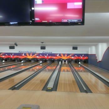Bowling findlay ohio / Big lots shawnee ok