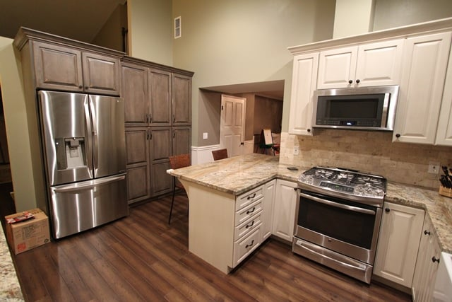 Photo Of Distinctive Cabinetry   Walnut Creek, CA, United States. 2015  Kitchen Remodel