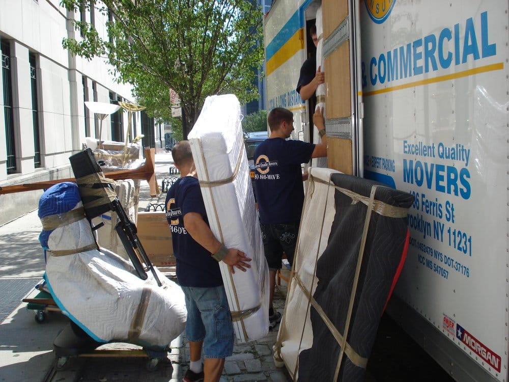 Excellent Quality Movers - 55 Photos & 515 Reviews - Movers